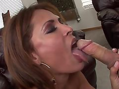 HDVPass Monique Fuentes coverts to take in and fuck